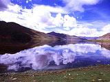 图集:镜头中的西藏