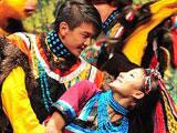 风情族舞《喜马拉雅》