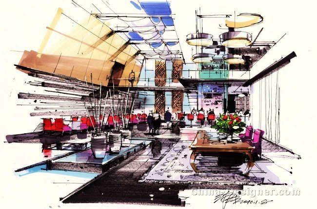中国手绘艺术优秀作品成果展在北京成功举办