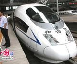 專題:京津城際開通運營