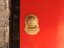 """潭柘寺--""""先有潭柘寺,后有北京城""""(二)"""