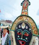 西藏非遗保护成果显著