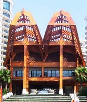 三亚产权式酒店