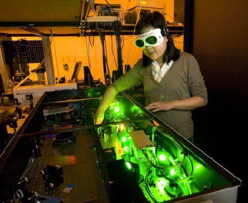 汽车尾气可发电?美国普渡大学研究人员开发热电转化发电机