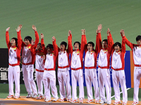 中国获亚残运会五人制(男子)足球金牌[组图]