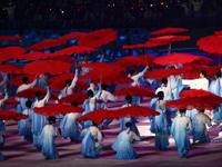 2010广州亚残会闭幕式文艺表演[高清]