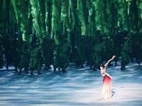 2010广州亚残会闭幕式文艺表演《叶与脉》篇章[高清]