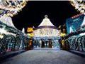 京城中最美的圣诞风景