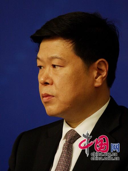 财政部副部长王军_财政部长王军郭美美