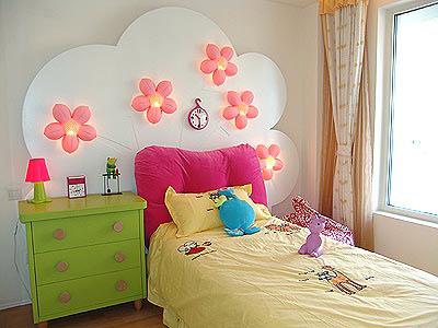 孩子房间装修风水 营造舒适空间
