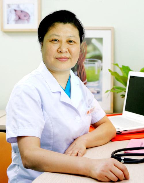 玛丽妇婴医院副院长王蕊图片
