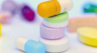 中國抗生素使用率超歐美三倍