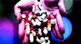 專家解讀抗菌素耐藥形勢 呼籲建立抗生素監管體系