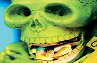 """超級病菌仍在蔓延 濫用抗生素或致""""無藥可用"""""""