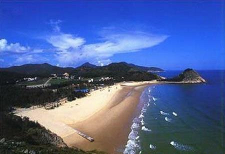 中國最美海島:澎湖列島