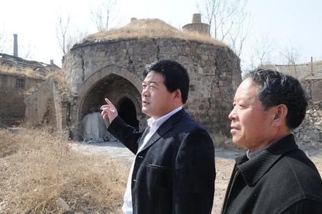 淄博陶瓷雕塑制作获非物质文化遗产