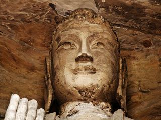 世界文化遗产 石雕艺术的宝库--云冈石窟
