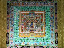 世界上唯一藏医药专业博物馆