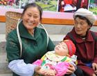 水磨羌寨:阿婆的新生
