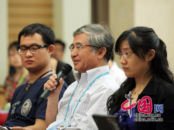 中央外宣办就中国共产党建设情况举行发布会