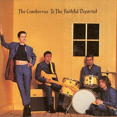 爱尔兰乐队卡百利首度来华 曾是天后王菲偶像高清图片