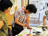 建党90周年:首都科技界书画名家作品展