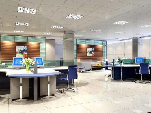 办公室风水之老板办公桌的放置方位