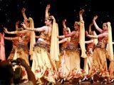 国际大巴扎:体验少数民族歌舞盛宴[组图]