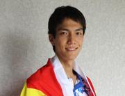 中国大运体育代表团确定开幕式旗手[组图]