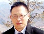 美国薇碧专家 Prof. Cang Yong仓勇