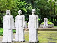 辛亥百年——杭州辛亥革命烈士墓群[組圖]