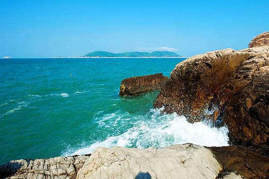 广州东极岛v攻略攻略舟山去珠海旅游攻略图片