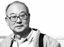 终身成就奖:翻译家江枫