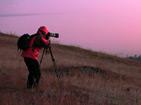 中国著名摄影家张北百里坝头摄影采风[专题]