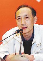 """第二届""""科学·人文·未来""""论坛 中国海洋大学 毕淑敏 王蒙 赵长天"""