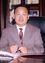 """第二届""""科学·人文·未来""""论坛 中国海洋大学 毕淑敏 王蒙 刘守全"""
