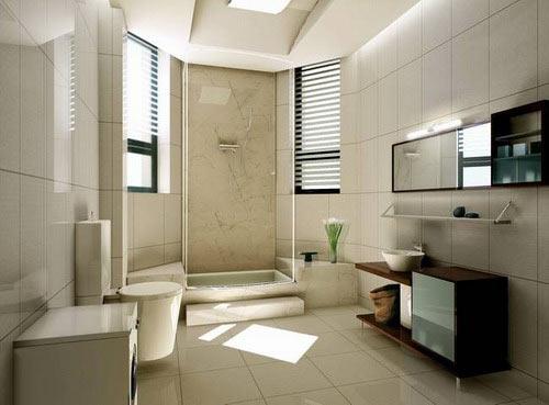 卫浴间防水漆和防水壁纸的选购使用_财经频道