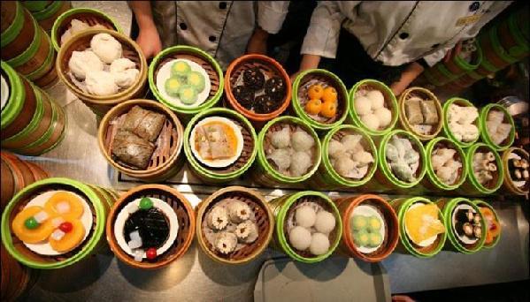 上海30种特色小吃