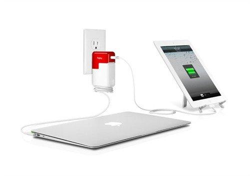 PlugBug苹果一体式充电器推出 售35美元