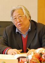 """第二届""""科学·人文·未来""""论坛 中国海洋大学"""