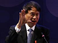 周长益:中国要抓住绿色技术革命的机会