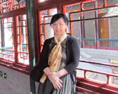 女性文化论坛专访施雨