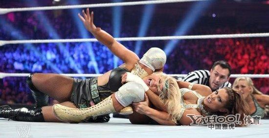 mj影视文化全部-WWE年度盛典Survivor Series刚刚落下帷幕,摔跤女王霸气卫冕.现在