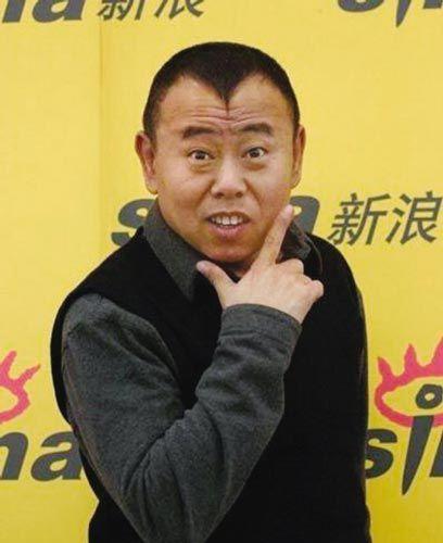 潘长江被称 春晚老脸 发飙 这不是侮辱人吗