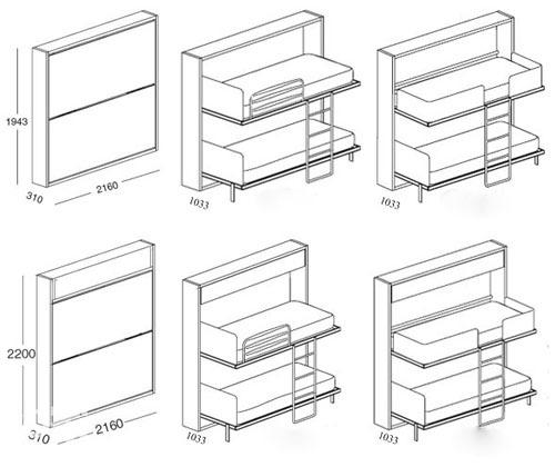箱床设计图纸