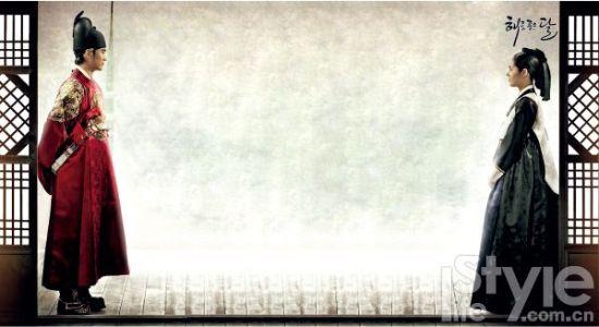 """的《拥抱太阳的月亮》收视已近40%,晋升""""国民剧""""当之无愧"""