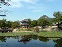 首爾規模最大、最古老的宮殿——景福宮