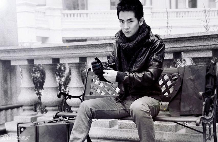 演员张晓龙演员张晓龙的年龄演员张晓龙图片演员张小龙