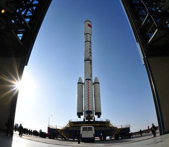 天宫一号发射进入倒计时 火箭推进剂加注完成