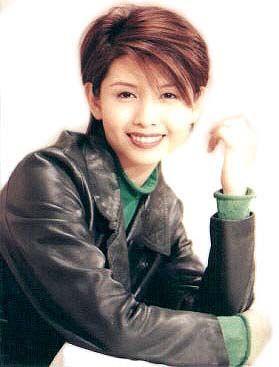 关之琳/关之琳:20岁的梦魇相伴一生